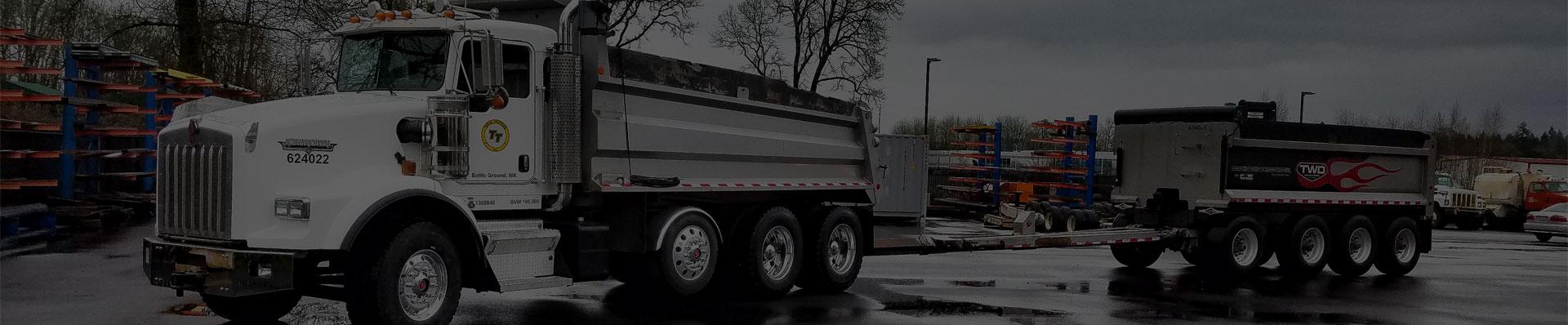 Careers at Tapani Trucking