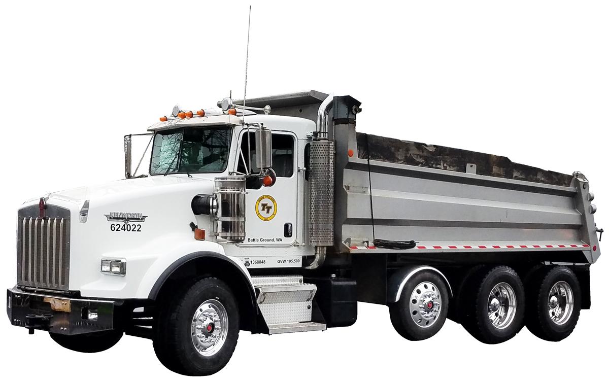 Tapani Truck
